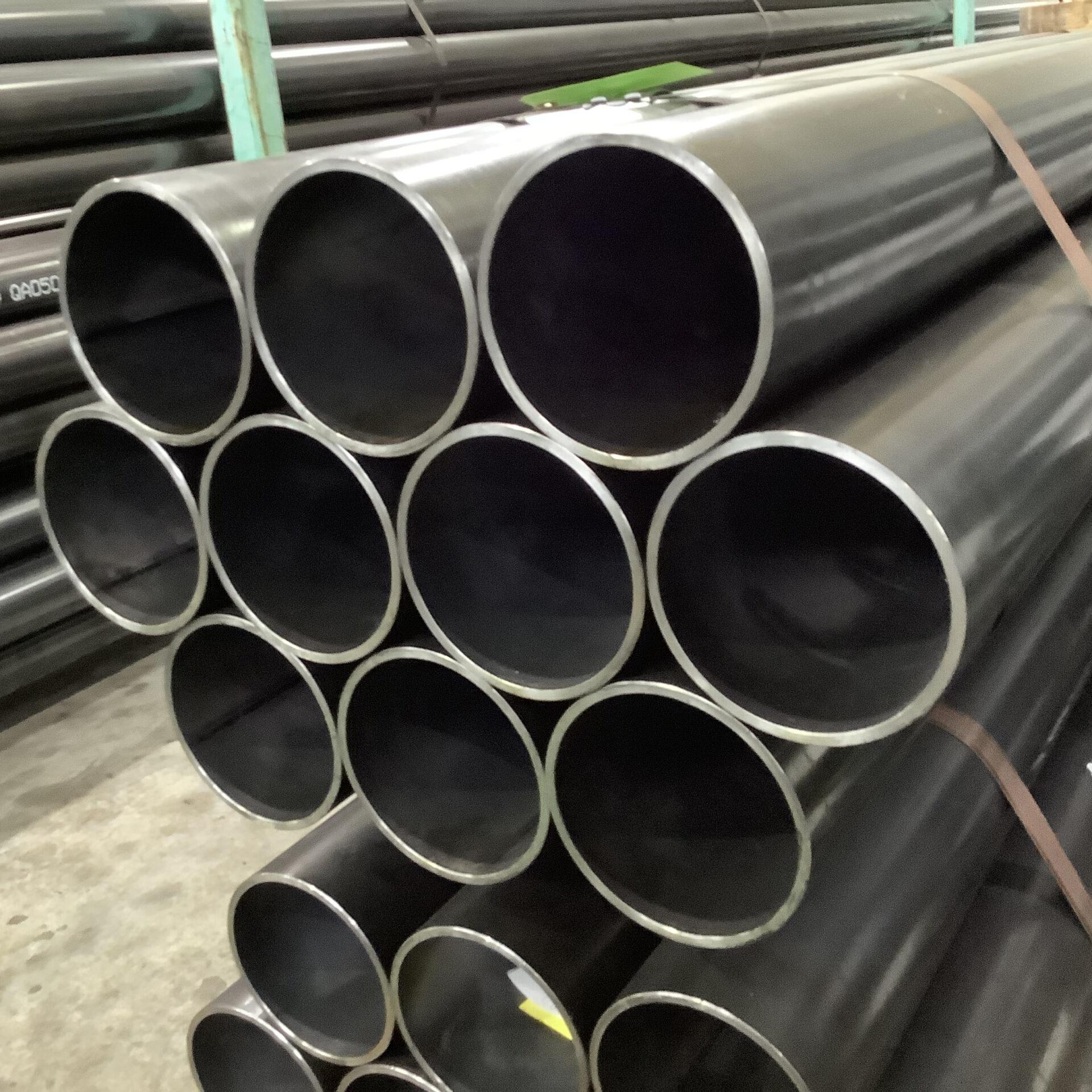 STK400 一般構造用炭素鋼鋼管(JIS G 3444)