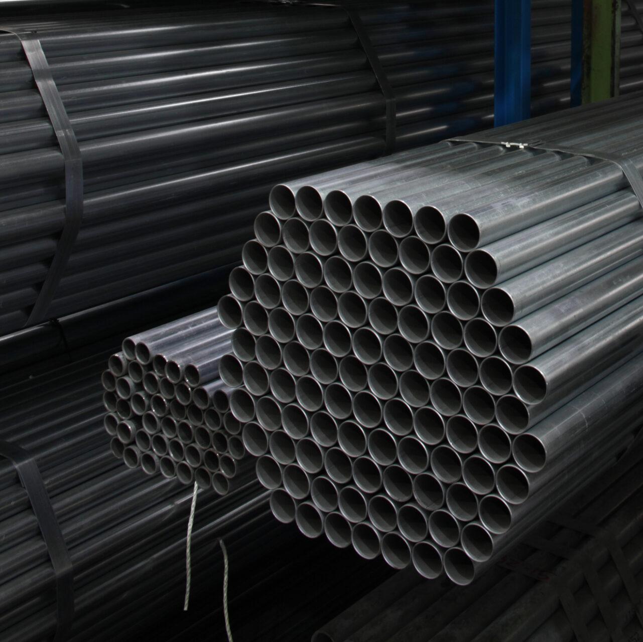 STKM11A 機械構造用炭素鋼鋼管(JIS G 3445)